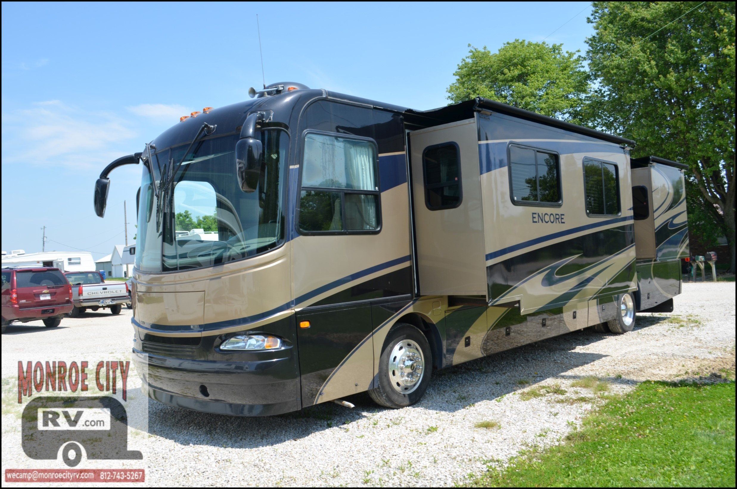 Class A Rv Bing Images
